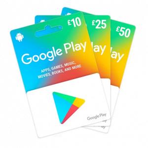 Google Play Digital
