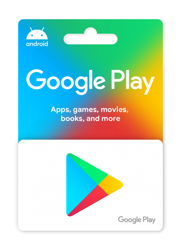 play gift card